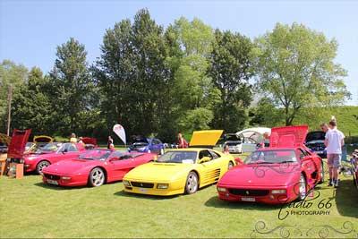 Ferrari-Herts-Auto-Show-2016