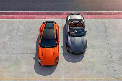 Jaguar-F-Type-SVR-range