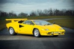 Rare Lamborghini Countach 400S for sale - classic car auctions - carphile.co.uk