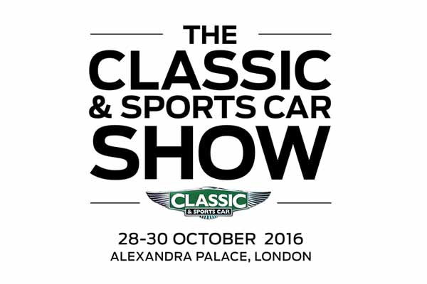 Classic and Sports car Show 2016 - carphile.co.uk