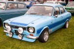 Ford Escort Mk 2 - Simply Ford 2016 - carphile.co.uk