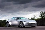 James Bond's Aston Martin DB10 sold - car auctions - carphile.co.uk