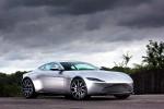 James Bond's Aston Martin DB10 sold - car auctions - carphile.co.uk