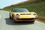 Lamborghini Miura history - carphile.co.uk