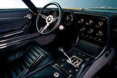 Lamborghini-Miura-SV-interior