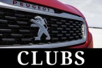 Peugeot car clubs - car owners clubs - carphile.co.uk
