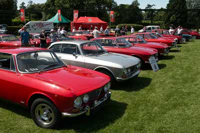 Spring Alfa Day 2016 - carphile.co.uk