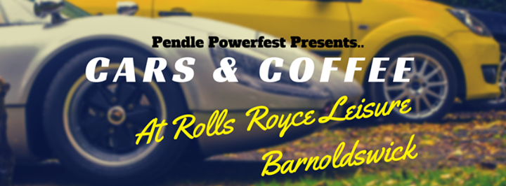 Pendle Powerfest Cars & Coffee March 2016 - carphile.co.uk