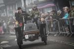 1900 Daimler Tonneau - London to Brighton veteran car run 2016 - carphile.co.uk
