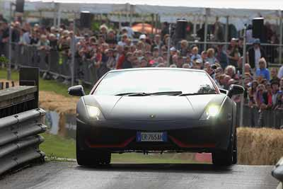 Lamborghini-Gallardo-superleggera-tope-ten-fastest-supercars-at-cholmondeley