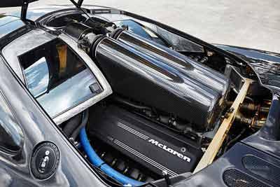 McLaren-F1-engine