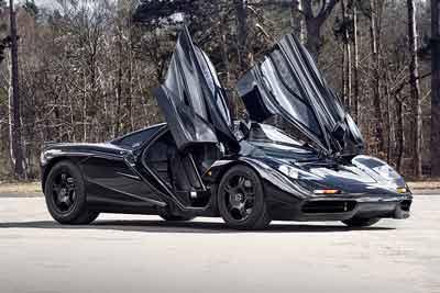 McLaren-f1-front
