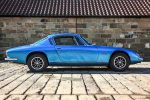 Ronnie Peterson Lotus Elan Plus 2S for Sale - carphile.co.uk