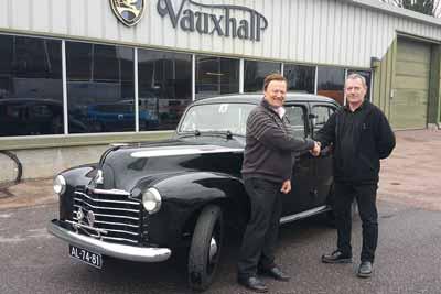 Vauxhall-Wyvern