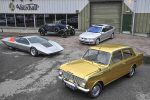 Vauxhall Heritage Centre Open Day 2016 - carphile.co.uk