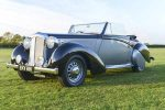 1939 Daimler DB18 - Coys Blenheim Palace Sale Preview - carphile.co.uk