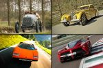 Vote for the greatest supercar of all time - carphile.co.uk