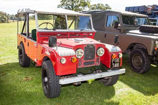 Simply Land Rover 2016 - carphile.co.uk