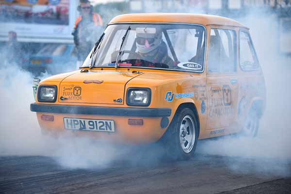 Enfield-8000-EV-world-record