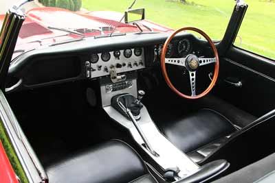 Missing-Jaguar-E-Type-interior