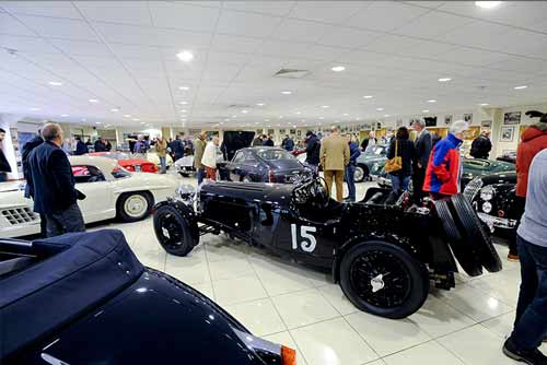 JD Classics Breakfast morning October 2016 - carphile.co.uk