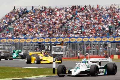 FIA Masters Historic F1 Championship