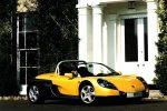 Renault Sport Spider history - carphile.co.uk