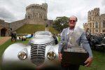 Hispano-Suiza Dubonnet Xenia wins best in show - carphile.co.uk