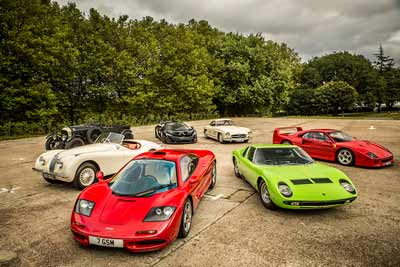 century-of-supercars