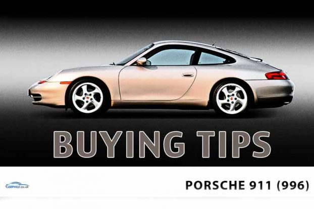 Porsche 911 Buyers guide video (996 series) - carphile.co.uk