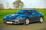Ferrari 550 Maranello World Speed Record for sale - carphile.co.uk