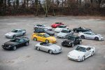 Rare Porsches for sale at RM Auctions Paris - news - carphile.co.uk