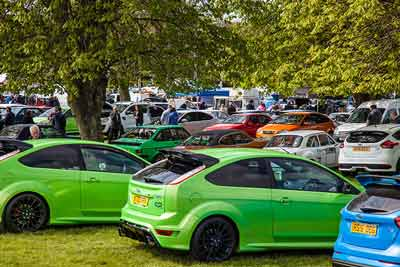 Simply Ford 2017 - modern and classic ford cars - carphile.co.uk