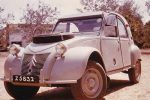 Rare Citroen 2CV Sahara for sale - classic car auctions - carphile.co.uk
