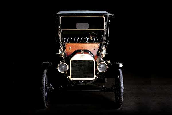 Ford Model T History - carphile.co.uk