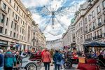 Regent Street Motorshow 2017 - UK car shows - carphile.co.uk