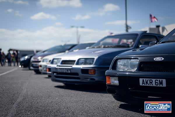 Ford Fair 2017 - Ford car shows - carphile.co.uk