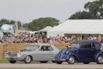 Sywell Classic Pistons and Props 2017 - Car Shows - Carphile.co.uk